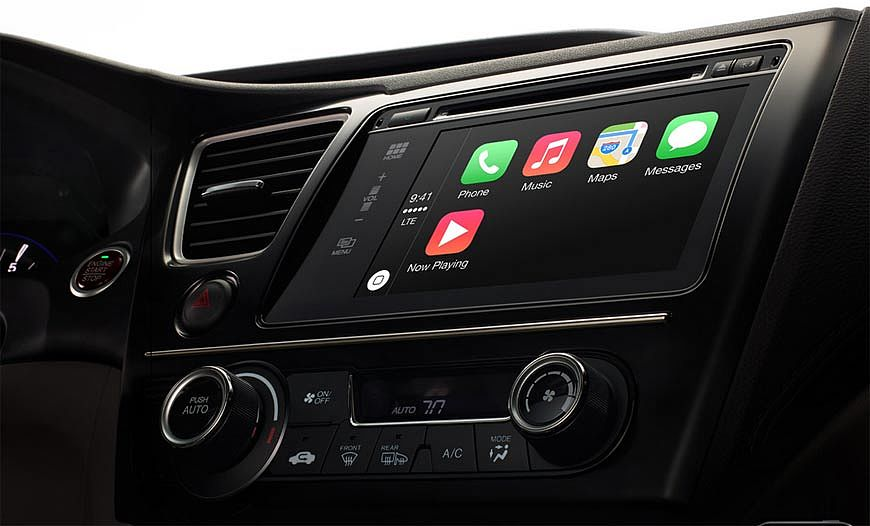 Apple CarPlay and Android Auto; What You Need to Know.